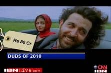 Watch: Bollywood's biggest flops of 2010