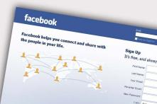 Facebook revamps users' profile pages