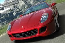 Sony ships 5.5 million copies of GT5 racing game
