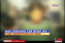 Gurgaon: HIV positive kids expelled from school