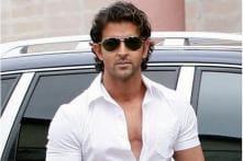 Hrithik Roshan to walk with Sean Penn