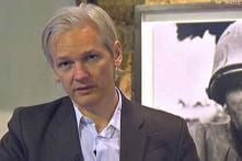 WikiLeaks: Assange claims getting death threats