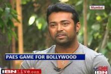 Leander Paes eyes Oscar through Bollywood