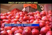 Onion shortage exists, so do cartels