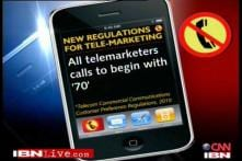 TRAI: Stringent rules to curb telemarketers