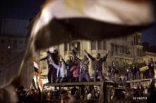 In pics: Egypt celebrates 'Farewell Friday'