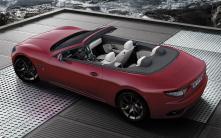 Pics: Maserati drives into India