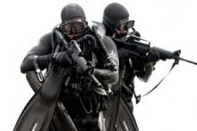 US Navy SEALs: The men who took down Osama
