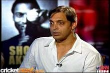 Match fixing happens all the time: Shoaib