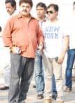 Celebrities bid adieu to Bhupen Hazarika
