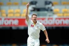 Pattinson asks England bowling coach for tips
