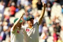 A win to savour for Australia