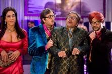 Bollywood's wackiest film moments in 2011