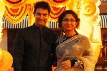 SRK, Aamir, Farhan at wedding of jute baron's daughter