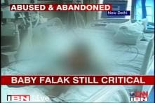 Police search continues for Baby Falak's mother