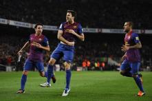 Barca, Real resume battle after La Liga break