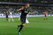 Benzema on target as Real enter quarters