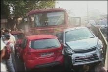 Pune driver who killed 9 sent to mental hospital
