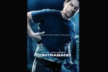 Thriller 'Contraband' nabs box office title