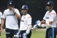 Like the Don, India's trio irreplaceable