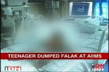 Girl who admitted Falak won't go back to her father