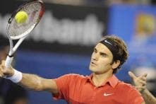 Federer starts Aus Open campaign with easy win