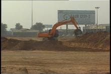 Land acquisition: SC notice to Gr Noida authority