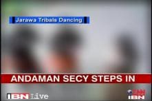 Andaman Chief Secy sets new laws for tourists