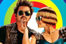 Vijay overwhelmed with the success of 'Nanban'