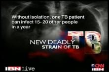 Mumbai in throes of deadly TB disease