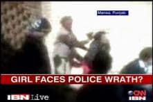 Punjab: Video showing police torture on girl surfaces