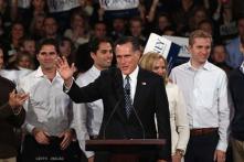 Rivals assail Romney in South Carolina debate