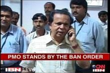 Row over ban on ex-ISRO chief Nair turns ugly