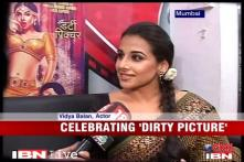 The best is yet to come: Vidya Balan