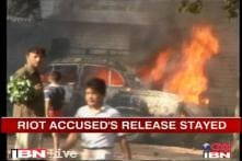 1984 Sikh riots: Release of accused stayed