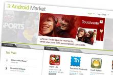 Google tightens Android Market security