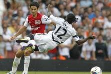 'Tough' for Arsenal to finish in top four: Arteta