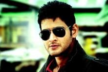 Mahesh Babu to go topless in his next film