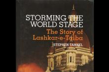 Book review: Storming the World Stage
