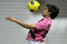 Juventus miss chance to go top after Parma draw