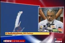 I am unfazed by Nair's allegations: ISRO chief