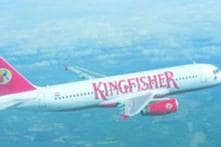 Kingfisher submits flight schedule to DGCA