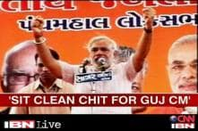 SIT report on Gulbarg case: Reprieve for Modi?