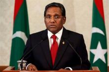 Maldives: Waheed inducts 7 ministers in Cabinet