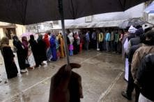 UP 1st phase poll records highest turnout: CEC