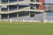Duleep Trophy: East to clash with North in SF