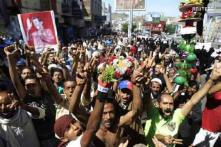 65 per cent of Yemeni voters pick a new president