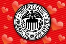 Cupid targets US central bank with early Valentine tweets