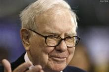 Is Indian-origin Ajit Jain Buffet's successor?