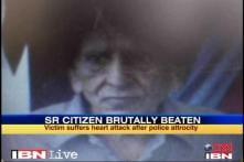 Delhi: Man dies of stroke after police atrocity